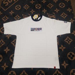 Bombardier see doo t-shirt